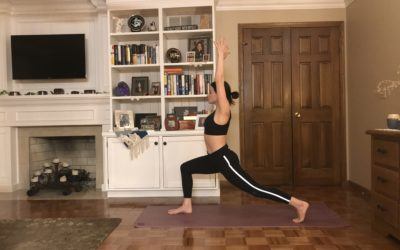 Hello Yoga Salutation and Meditation Series